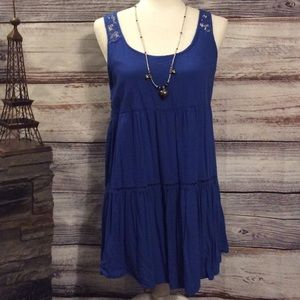 American Eagle Outfitters Sleeveless Dress